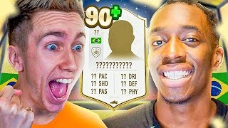 PACKING ICONS! BLACK FRIDAY PACKS WITH MINIMINTER!!! 125K PACKS!