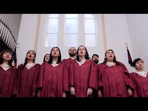 5 Solas (2017) - Elemento y el Coro de cámara de la 1ª Iglesia Presbiteriana de Santiago