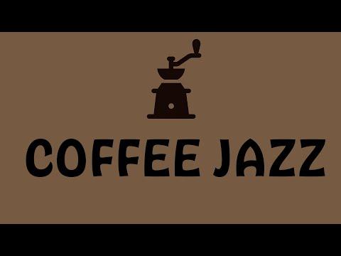Coffee JAZZ - Elegant JAZZ and Soft Bossa Nova Music to Start the Day Right