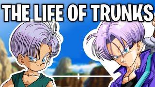 The Life Of Trunks (Dragon Ball)