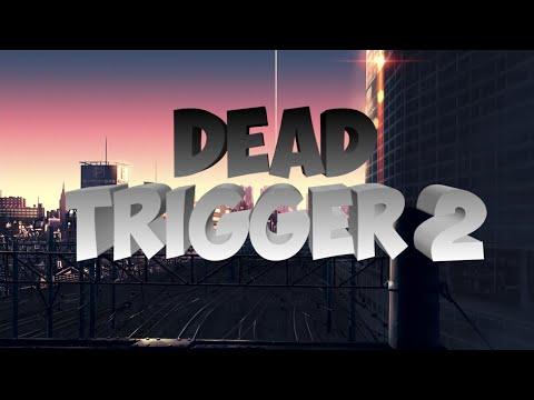 DEAD TRIGGER 2 | ВЗЛОМ НА IOS