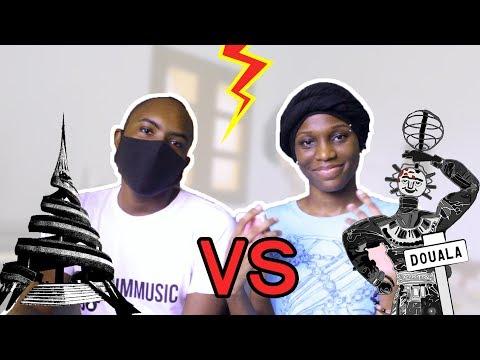 Ultime Douala VS Yaoundé Ft SKRIIM