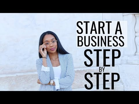 8 Things You MUST Do BEFORE Launching Your Business   Admin Tasks to Start Strong