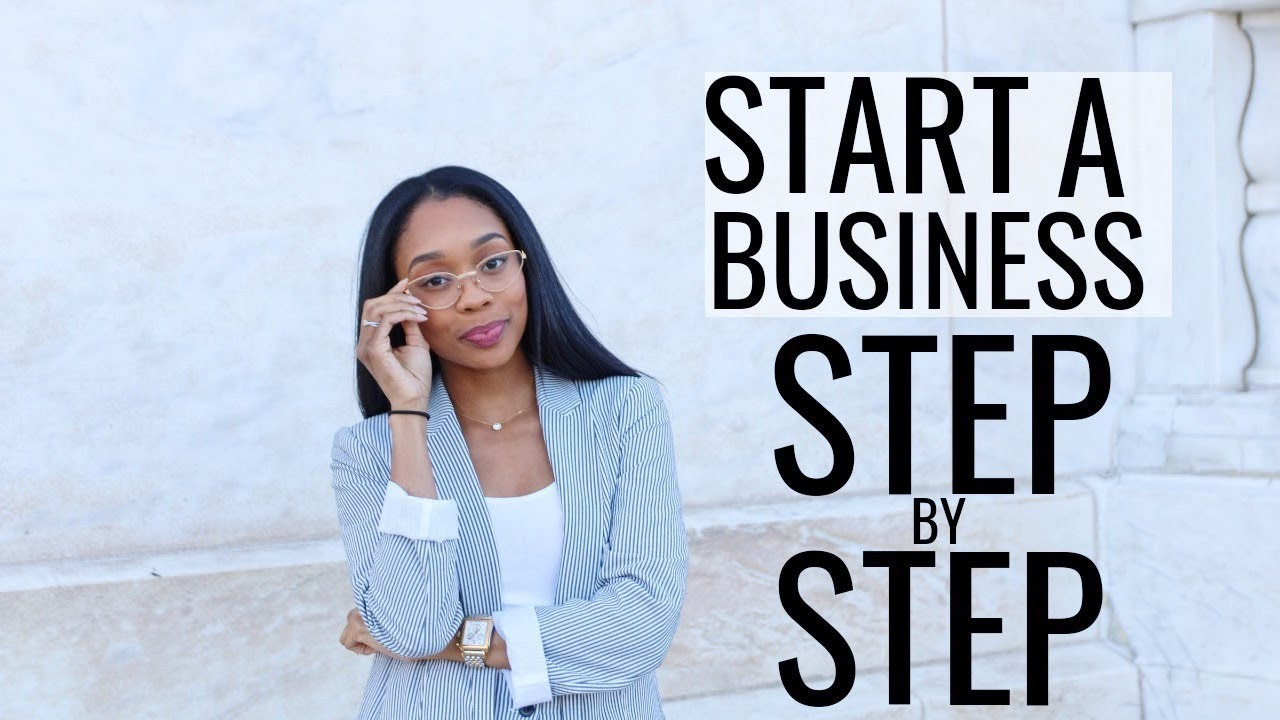 8 Things You MUST Do BEFORE Launching Your Business | Admin Tasks to Start Strong