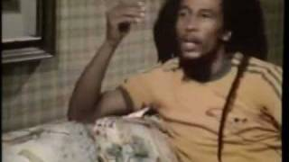 Bob Marley - Nice Time 9Planets ReMix