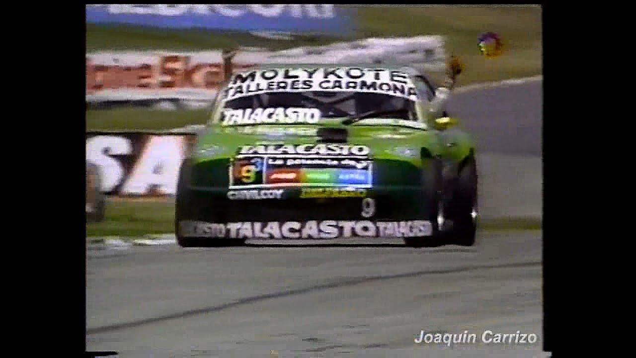 Turismo Carretera 1994: 15ta Fecha Balcarce - Final TC