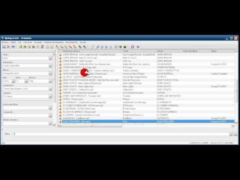 tutorial organizar mp3