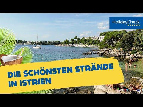 Die 10 Schönsten Strände In Istrien (Kroatien) | HOLIDAYCHECK