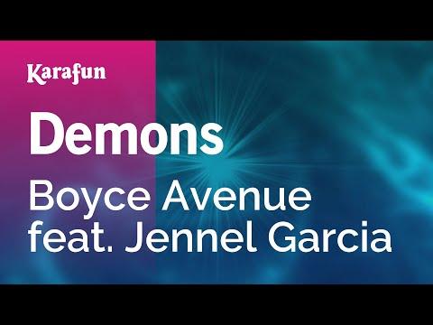 Karaoke Demons - Boyce Avenue *