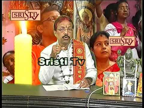 Sristi tv Jyotish S Kumar 20.05.2018