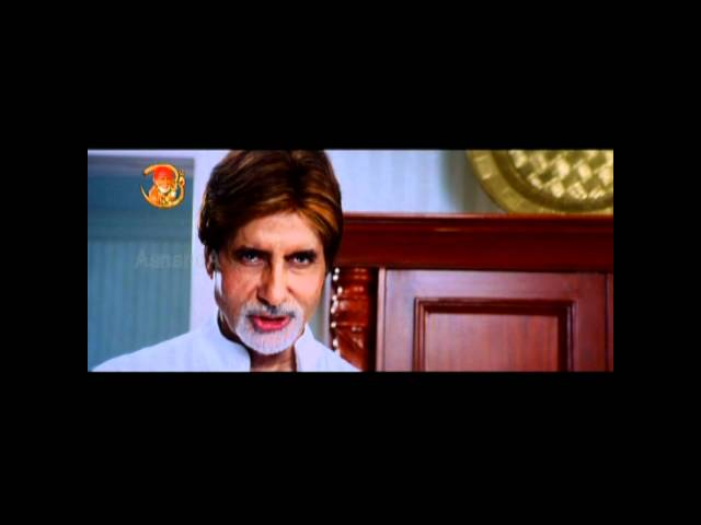 Amrithadhare - Amitabh Bachchan Travel Video