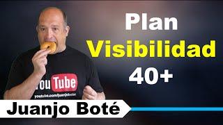 Tu Plan de Visibilidad 40+ - Neus Arqués - Reseña del libro