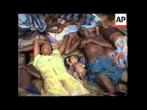 Sri Lanka - Tamils Kill 90 People In Jaffna Region