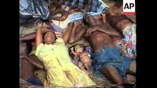 Repeat youtube video Sri Lanka - Tamils Kill 90 People In Jaffna Region