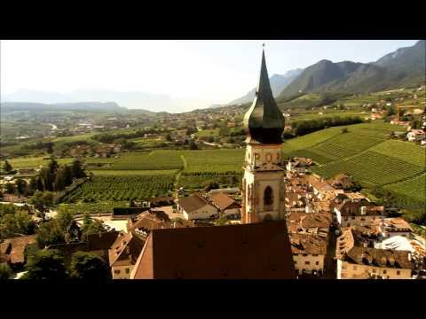 Südtirol lebt Wein