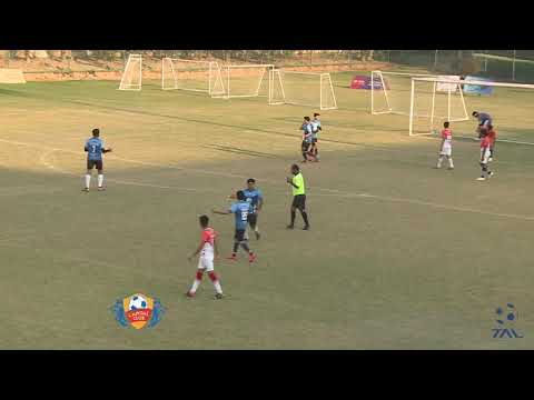 Capital Club v Horizons FC (Gameweek 8 Gurgaon Conference NCR Season 5)