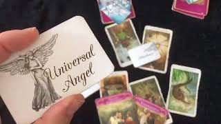Video 'Pick a Card' Reading: Do they have romantic intentions? download MP3, 3GP, MP4, WEBM, AVI, FLV April 2018