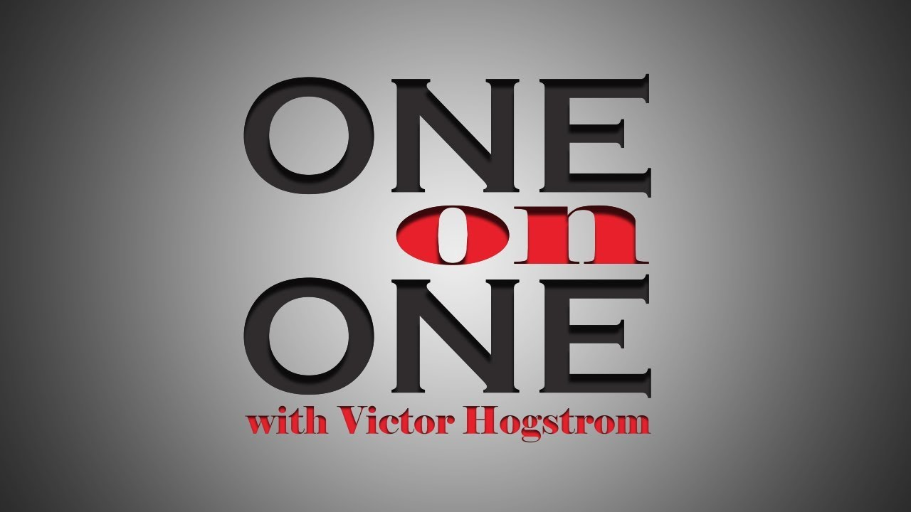 One on One with Victor Hogstrom: Arizona Lou & Em