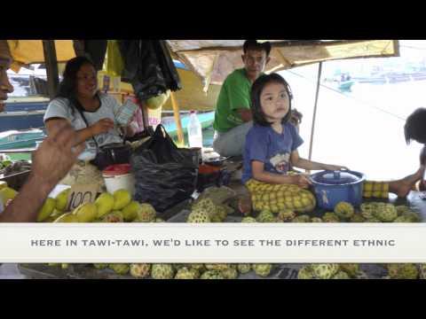 Peace and Mindanao, Peace in Tawi-Tawi