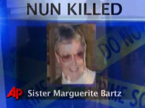 Teen Charged With Killing Nun In Navajo, NM