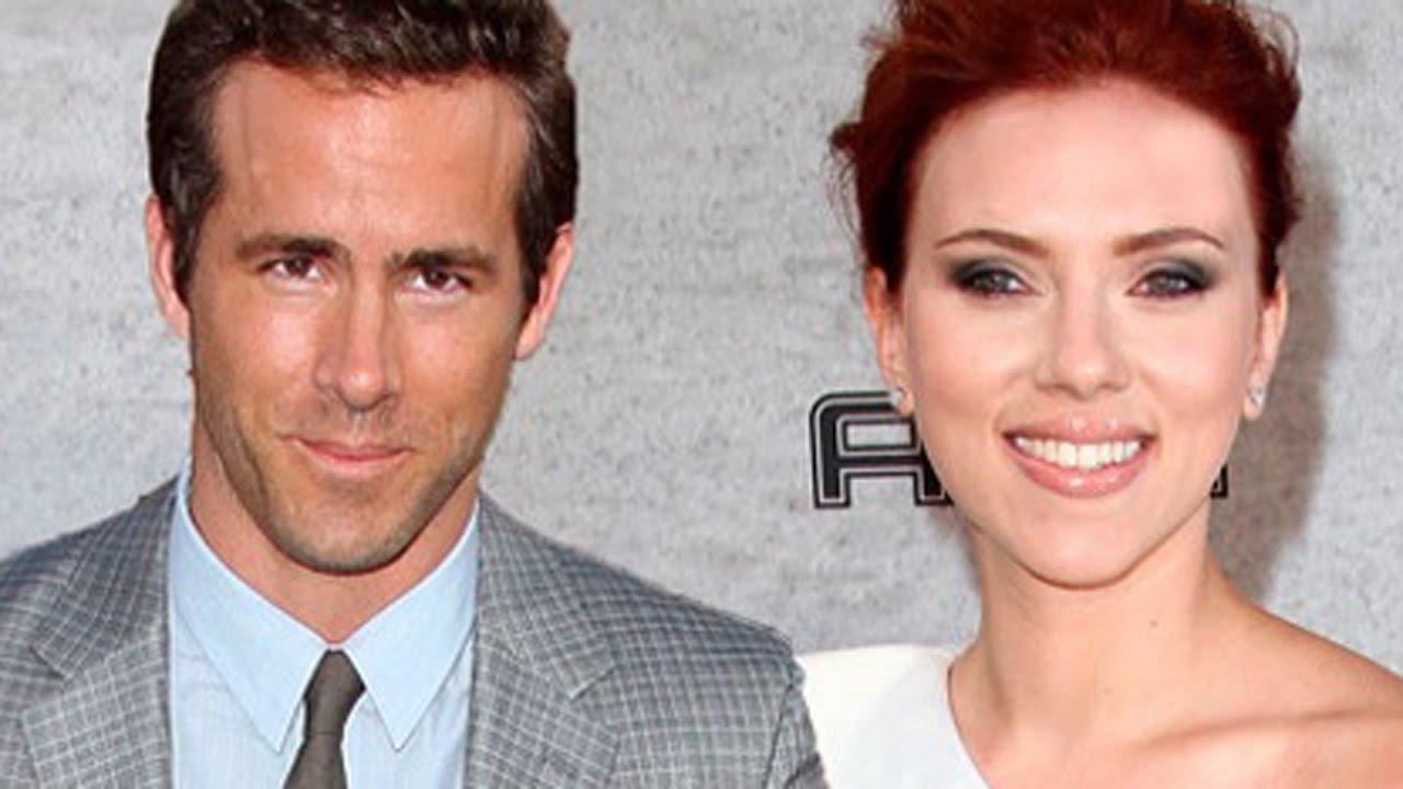 The Real Reason Scarlett Divorced Ryan Reynolds Youtube