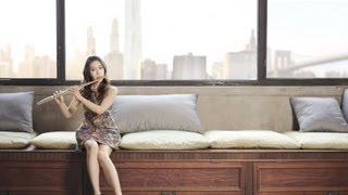 Debussy: Afternoon of a Faun - Jasmine Choi 최나경