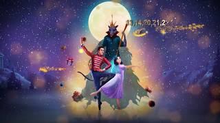 Limon.KG: 3D-балет Щелкунчик в Бишкеке