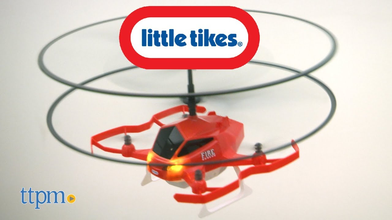 Little Tikes RC Flyerz My First Drone From MGA Entertainment