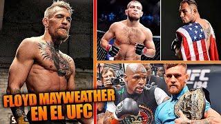 Conor McGregor no le importa enfrentar a Ferguson o Khabib, Mayweather en el UFC | UFC en español
