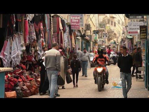 Tour Of Modern-Day Bethlehem