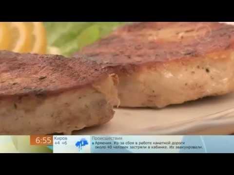Как спасти пересушенное в духовке мясо