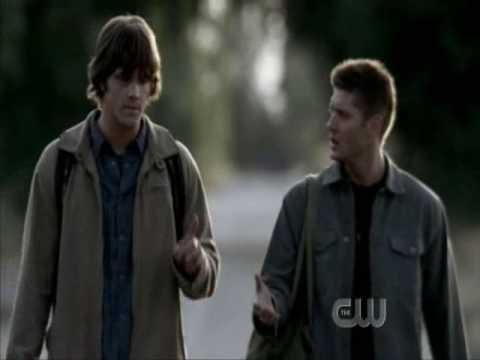 Supernatural Dean Winchester Beverly Hills Kelly Taylor part 5