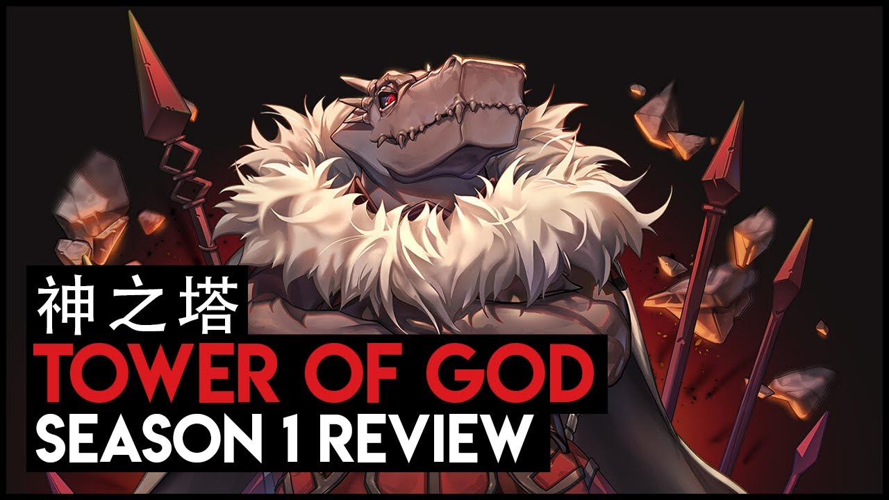 Tower Of God Season 1 Review