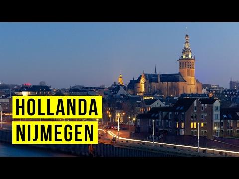 Nijmegen: Gezmedik Yer Bırakma