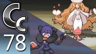 Pokémon Black & White - Episode 78: Down to the 'Wire