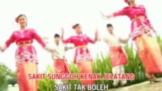 Melayu Deli Jalak Lenteng