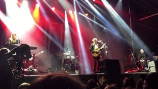 Hozier - Arsonist's Lullabye (Live at Sonic Boom Festival) Edmonton - Sept. 5, 2015