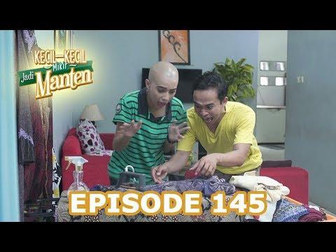 Baju Gosong! - Kecil Kecil Mikir Jadi Manten Episode 145 part 3