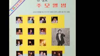 [김정호 추모앨범] 윤승태 -  작은새