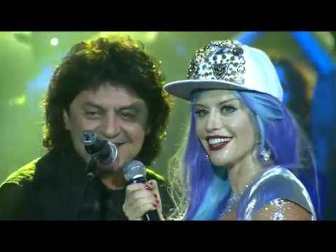 Loredana - Fata din vis feat. Paul Ciuci   LIVE in concertul MAGIC 2013