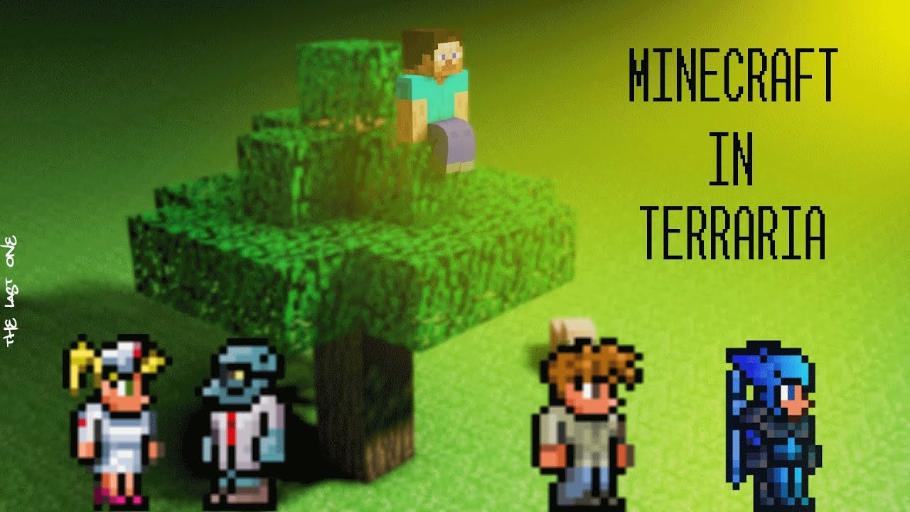 Top Wallpaper Minecraft Terraria - maxresdefault  Perfect Image Reference_216772.jpg