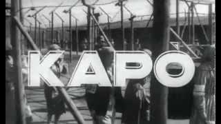 Kapo (1960)   Trailer