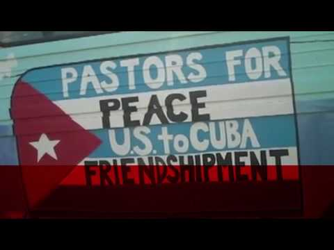 IRS attacks IFCO/Pastors for Peace for its Solidarity with Cuba