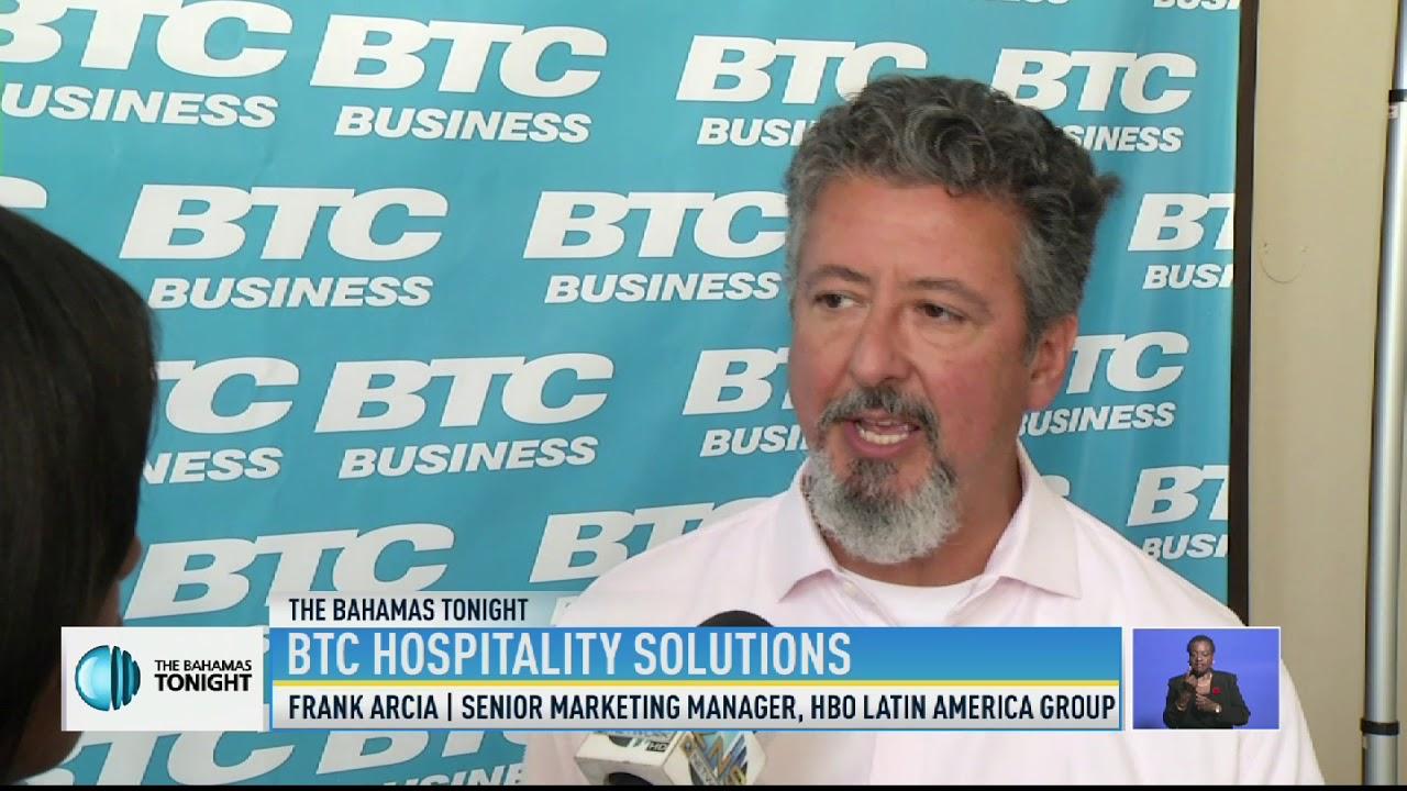 bahamas btc marketing manager)