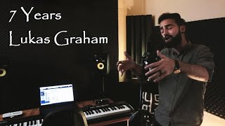 7 Years - Lukas Graham - Cover by G...