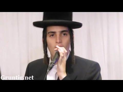 Motty Steinmetz, Yisroel Werdyger & Chilu Posen/Mezamrim Choir - A Sudenyu | מוטי שטיינמץ