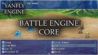 YEP.3 - Battle Engine Core - RPG Maker MV