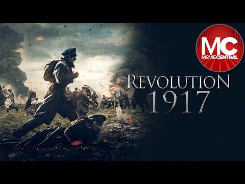 Revolution 1917 (Geroy   The Heritage of Love)   Full War Romance Movie