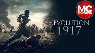 Революция 1917 года (Герой | Наследие любви) | Полный военный мелодраматический фильм