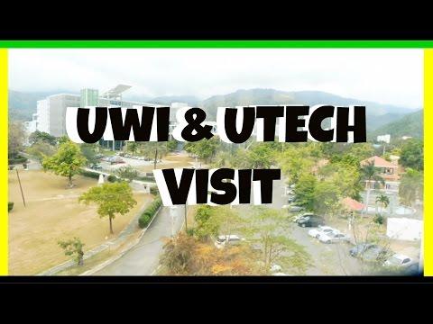 JAVACAY 4: UWI and UTECH